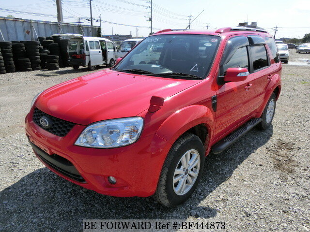 used 2012 ford escape aba lfal3p for sale bf444873 be forward. Black Bedroom Furniture Sets. Home Design Ideas