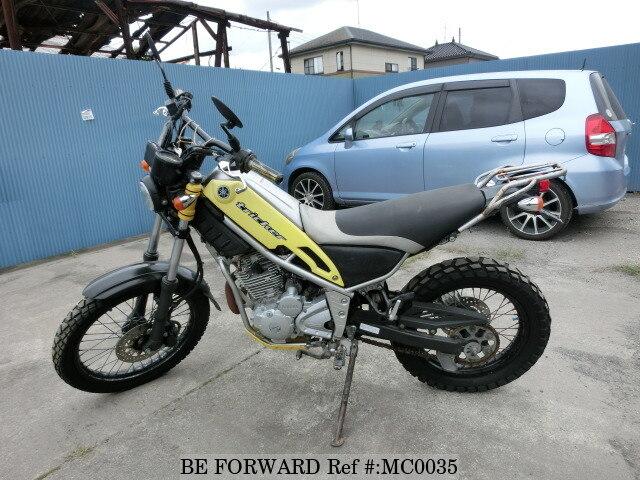 Yamaha Tricker For Sale Used 2005 Year Model Km Mc0035 Niji7 Com Be Forward Japanese