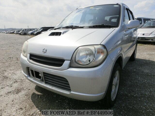 Suzuki Kei Specification