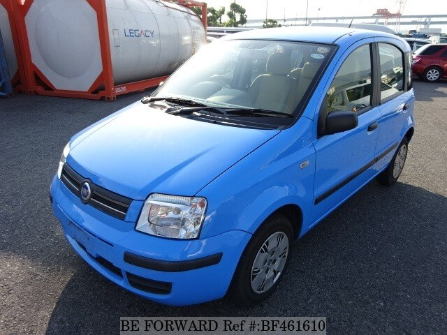 fiat new panda sale used2004 bf461610 forward japanusedcars. Black Bedroom Furniture Sets. Home Design Ideas