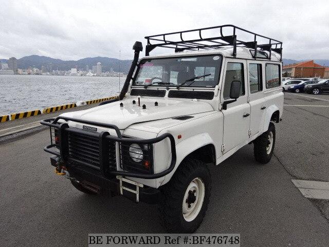 used 1994 land rover defender for sale bf476748 be forward. Black Bedroom Furniture Sets. Home Design Ideas