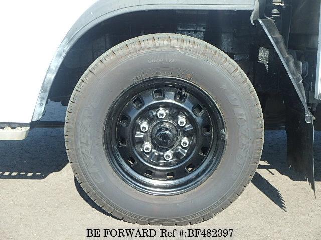Used 1994 isuzu elf truck u nhr69c for sale bf482397 be forward