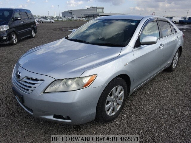 used 2006 toyota camry g dba acv40 for sale bf482971 be forward. Black Bedroom Furniture Sets. Home Design Ideas