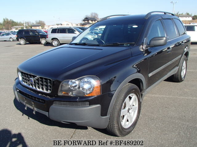 used 2006 volvo xc90 cba cb5254aw for sale bf489202 be forward. Black Bedroom Furniture Sets. Home Design Ideas