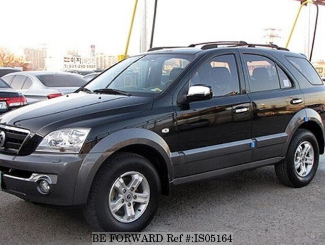 used 2005 kia sorento tlx for sale is05164 be forward. Black Bedroom Furniture Sets. Home Design Ideas