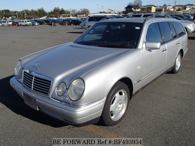 Used 1999 mercedes benz e class e320 avantgarde 4matic gf for Mercedes benz e320 1999
