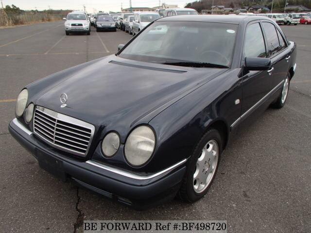 Used 1997 mercedes benz e class e320 e 210065 for sale for Mercedes benz e320 1997