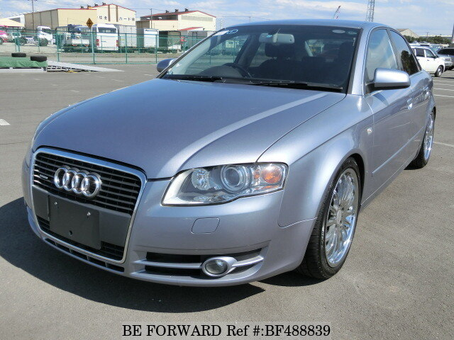 used 2005 audi a4 2 0tfsi quattro gh 8ebgbf for sale bf488839 be forward. Black Bedroom Furniture Sets. Home Design Ideas
