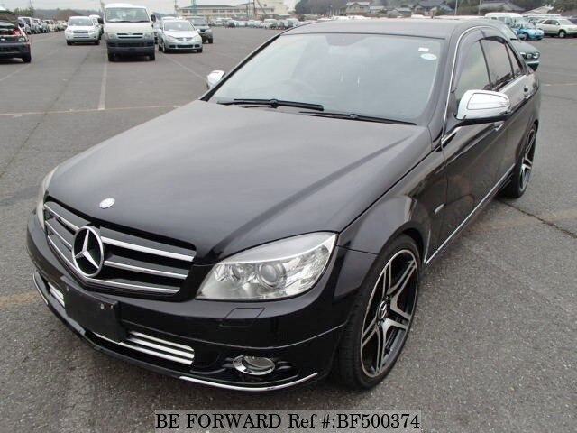Used 2008 mercedes benz c class c250 ag dynamic handling for 2008 mercedes benz c class c300 for sale