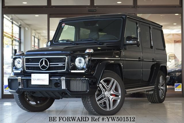 2015 mercedes benz g class g63 long amg d 39 occasion en promotion yw501512 be forward. Black Bedroom Furniture Sets. Home Design Ideas