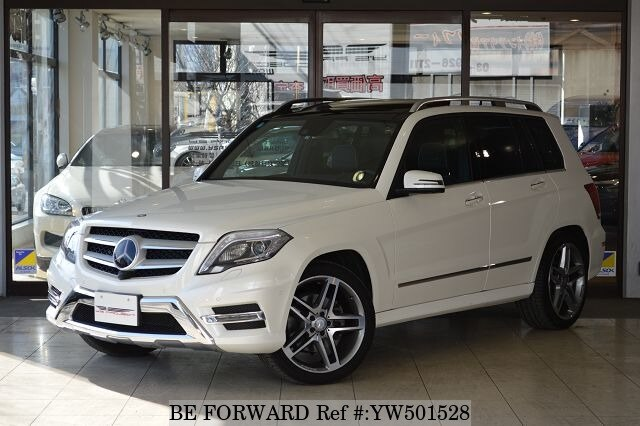 used 2013 mercedes benz glk class glk350 4matic amg exclusive pkg for sale yw501528 be forward. Black Bedroom Furniture Sets. Home Design Ideas