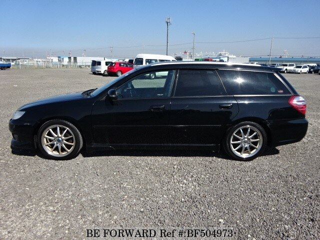 used 2007 subaru legacy touring wagon 2 0i b sports. Black Bedroom Furniture Sets. Home Design Ideas