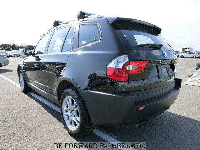 used 2005 bmw x3 2 5i gh pa25 for sale bf506710 be forward. Black Bedroom Furniture Sets. Home Design Ideas