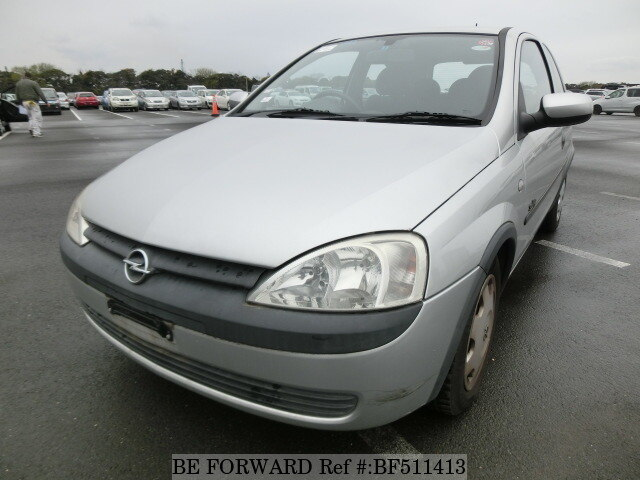 Opel Vita For Sale Used 2001 Year Model Km Bf511413