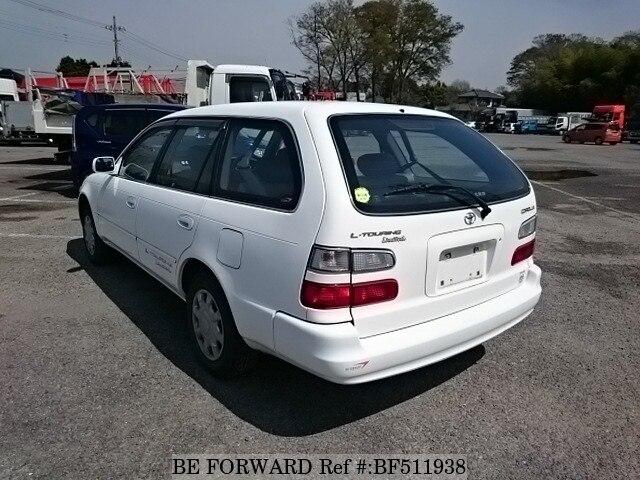 Japan Used Car Sales Be Forward