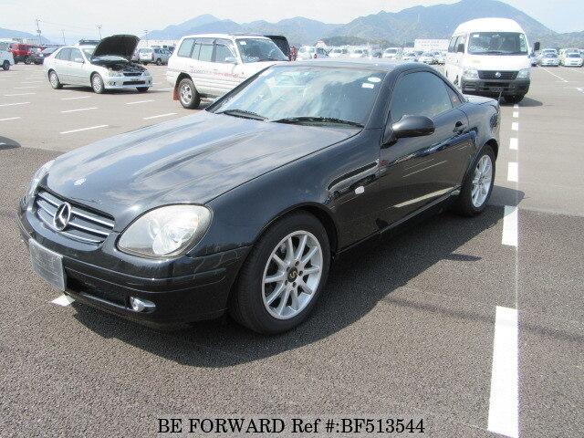 Used 1999 mercedes benz slk slk230 gf 170447 for sale for 1999 mercedes benz slk230 for sale