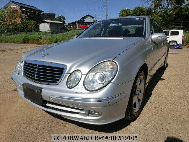 Used 2006 mercedes benz e class e350 avantgarde dba for 2006 mercedes benz e350 for sale
