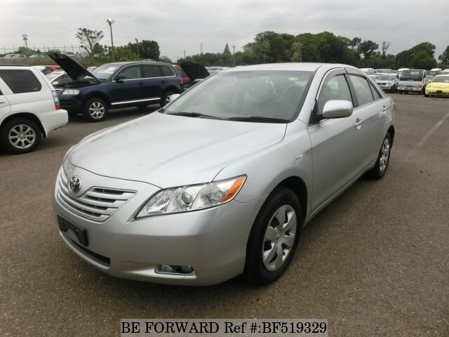 used 2006 toyota camry g four dba acv45 for sale bf519329. Black Bedroom Furniture Sets. Home Design Ideas
