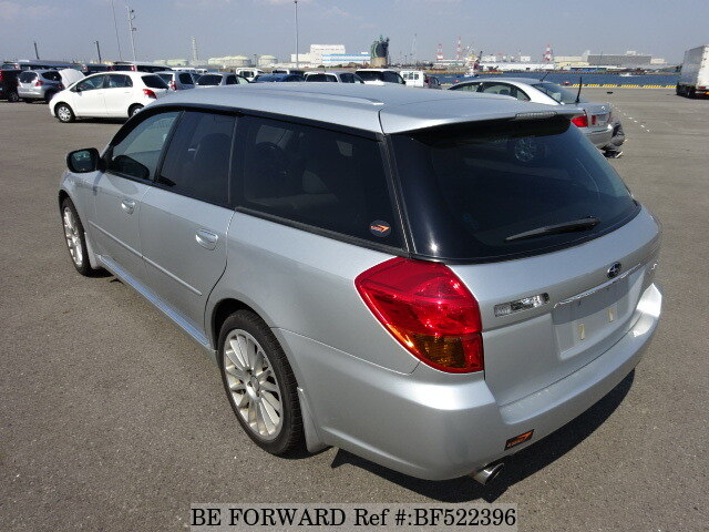 used 2003 subaru legacy touring wagon 3 0r ua bpe for sale. Black Bedroom Furniture Sets. Home Design Ideas