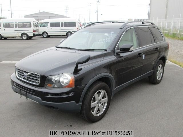 used 2007 volvo xc90 3 2 awd cba cb6324aw for sale bf523351 be forward. Black Bedroom Furniture Sets. Home Design Ideas
