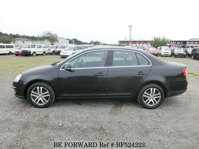used 2006 volkswagen jetta 2 0 gh 1kblx for sale bf524223 be forward. Black Bedroom Furniture Sets. Home Design Ideas
