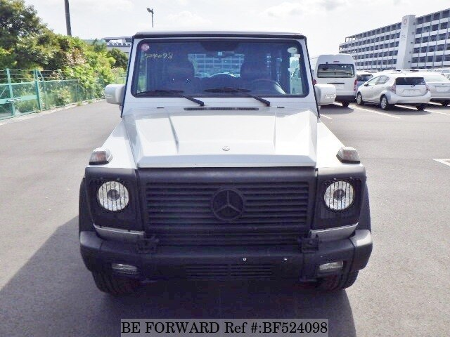 Used 1999 mercedes benz g class g500 long gf g500l for for Mercedes benz g500 used