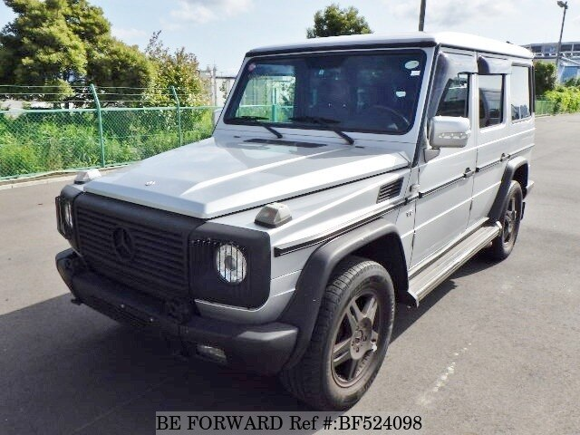 Used 1999 mercedes benz g class g500 long gf g500l for for Used mercedes benz g500 for sale