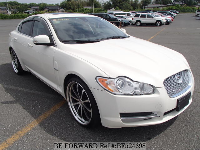 used 2008 jaguar xf 3 0 premium luxury cba j05fa for sale bf524698 be forward. Black Bedroom Furniture Sets. Home Design Ideas
