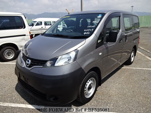 Nissan Nv200 Spare Parts Used 2011 NISSAN VANETTE VAN NV200 DX/DBF-VM20 for Sale ...