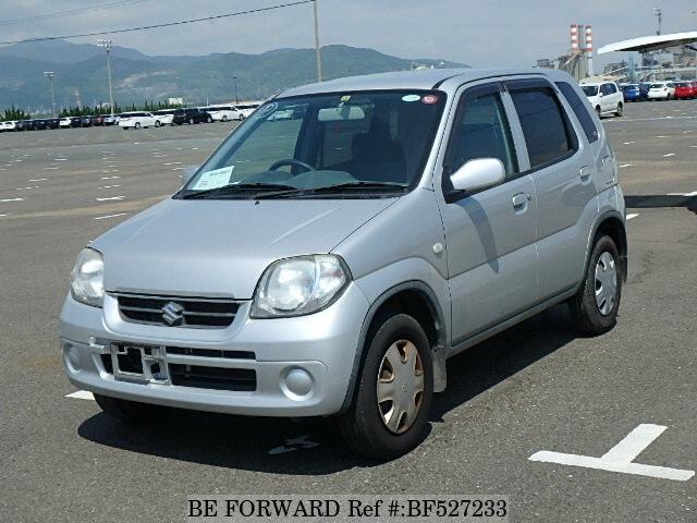 Suzuki Kei Beforward