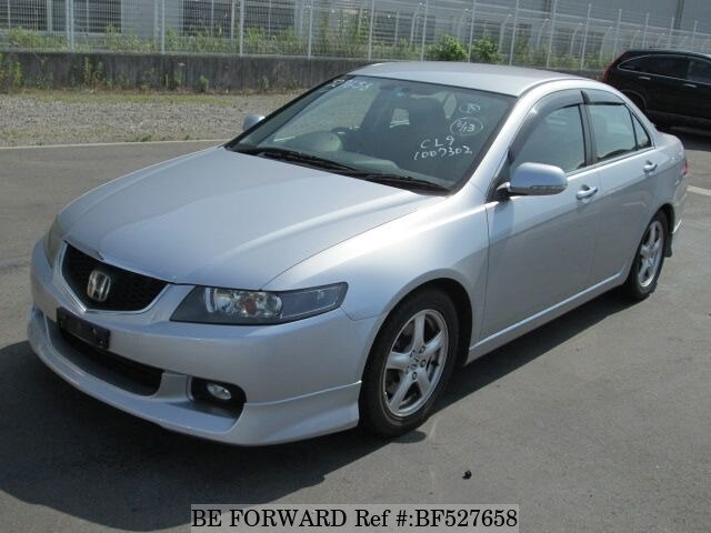 Used 2003 HONDA ACCORD LA CL9 for Sale BF BE FORWARD