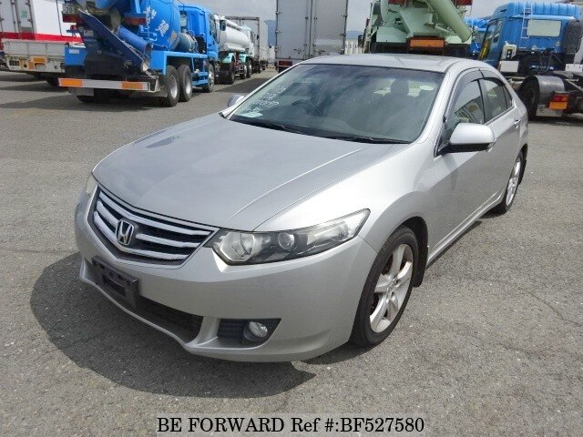 used 2009 honda accord dba cu2 for sale bf527580 be forward. Black Bedroom Furniture Sets. Home Design Ideas