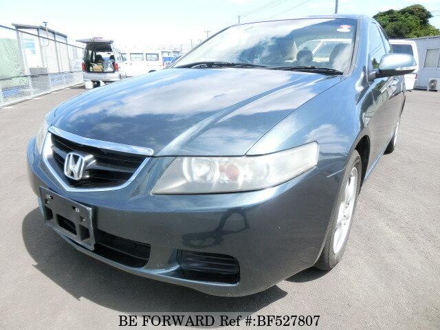 Honda Accord 2005 Pakistan >> 2005 HONDA ACCORD 24T/ABA-CL9 D'occasion en Promotion BF527807 - BE FORWARD