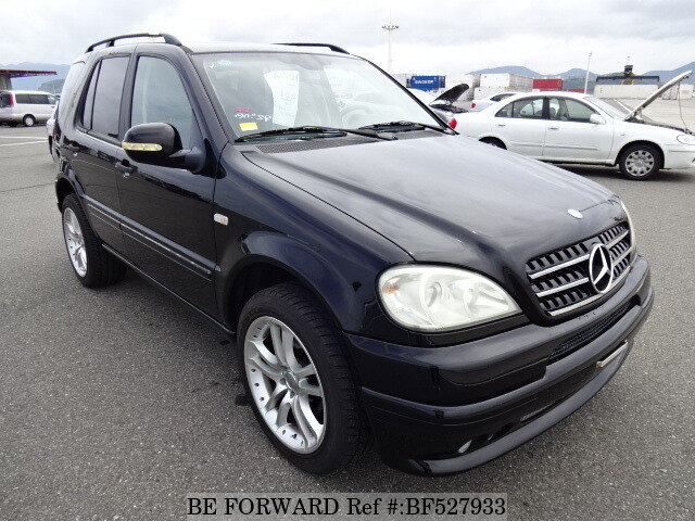 Used 2005 mercedes benz m class 163154 for sale bf527933 for 2005 mercedes benz ml350 for sale