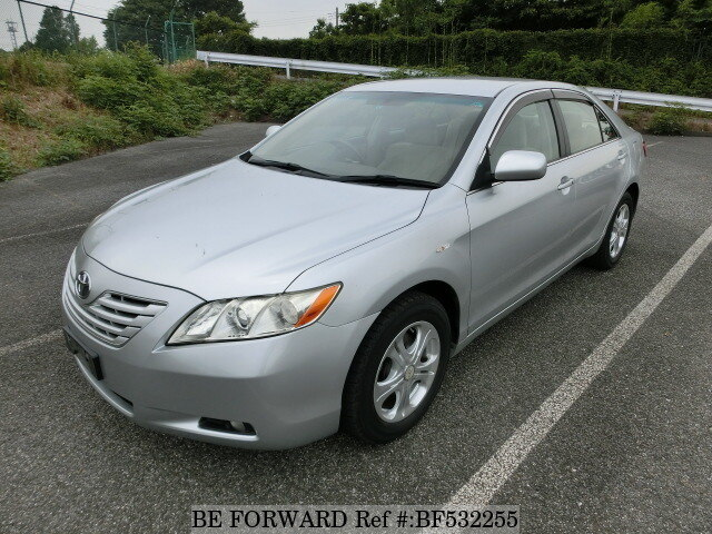 used 2006 toyota camry g dba acv40 for sale bf532255 be forward. Black Bedroom Furniture Sets. Home Design Ideas
