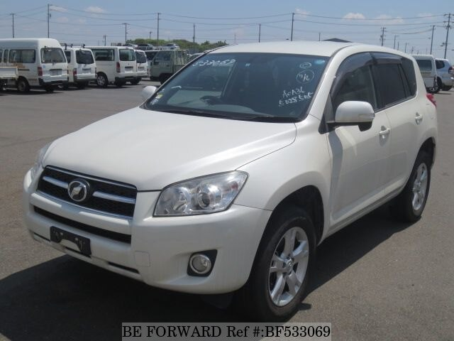 used 2011 toyota rav4 style dba aca36w for sale bf533069 be forward. Black Bedroom Furniture Sets. Home Design Ideas