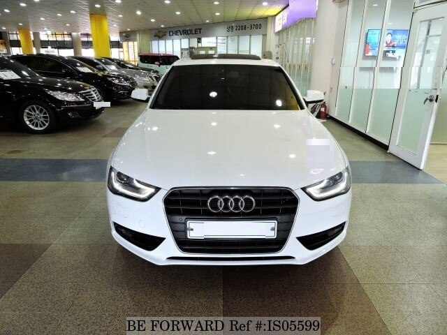 used 2014 audi a4 2 0 tdi for sale is05599 be forward. Black Bedroom Furniture Sets. Home Design Ideas