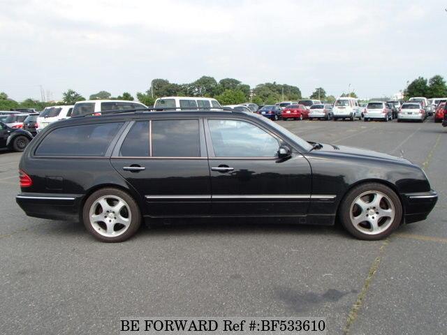 Used 2001 mercedes benz e class e430 avantgarde 210270 for Mercedes benz 2001 e430