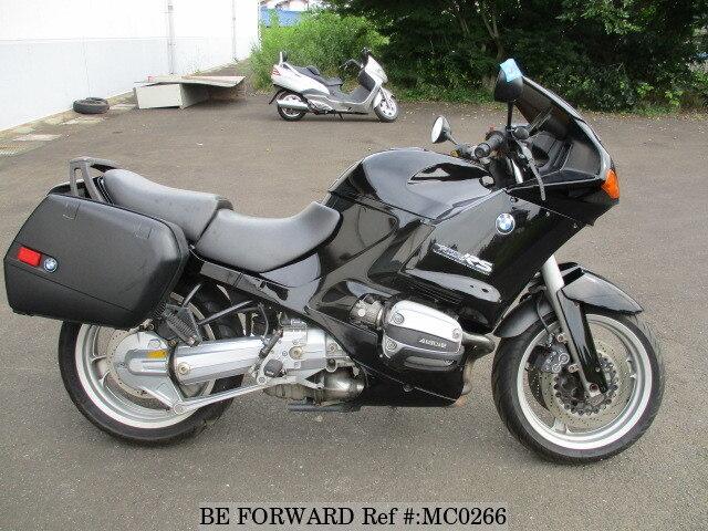 Used Bmw R1100rs R1100rscj For Sale Mc0266 Be Forward