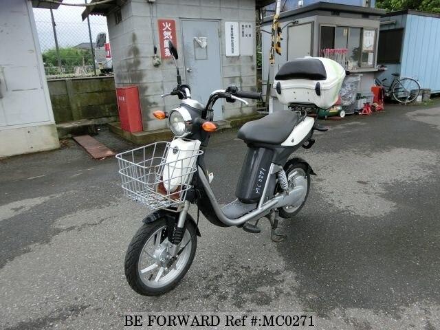 YAMAHA / EC-03 (ZAD-SY06J)