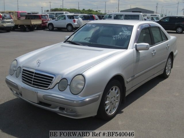 Used 2001 mercedes benz e class e240 gf 210062 for sale for 2001 mercedes benz e320 for sale