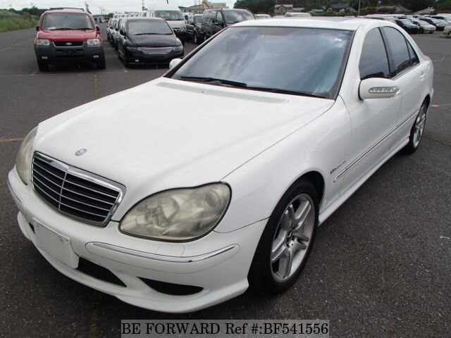 Used 2003 mercedes benz s class s500 gh 220075 for sale for 2003 mercedes benz s500 for sale