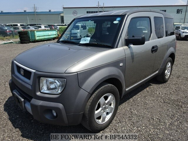 used 2003 honda of america element ua yh2 for sale. Black Bedroom Furniture Sets. Home Design Ideas