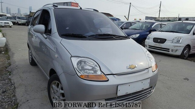used 2008 daewoo matiz super for sale is545787 be forward. Black Bedroom Furniture Sets. Home Design Ideas