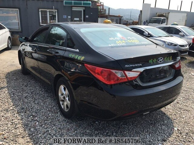 used 2011 hyundai sonata yf private taxi for sale is545756 be forward. Black Bedroom Furniture Sets. Home Design Ideas