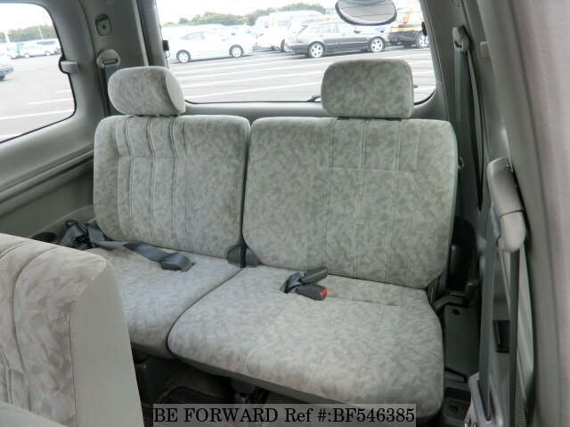 used 1997 toyota townace noah super extra e sr40g for sale bf546385