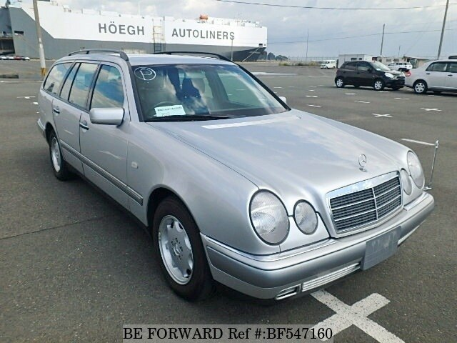 used 1999 mercedes benz e class e240 station wagon gf. Black Bedroom Furniture Sets. Home Design Ideas
