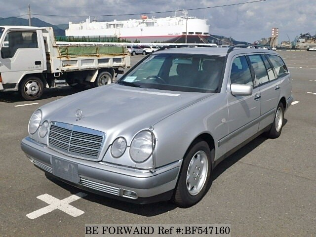 Used 1999 mercedes benz e class e240 station wagon gf for Used mercedes benz station wagons for sale