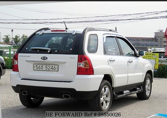 used 2010 kia sportage for sale is550026 be forward. Black Bedroom Furniture Sets. Home Design Ideas