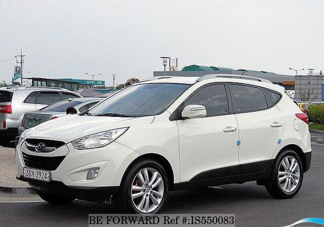 used 2010 hyundai tucson for sale is550083 be forward. Black Bedroom Furniture Sets. Home Design Ideas